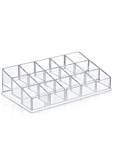 Box Up Organizer Renksiz